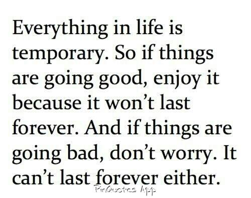 "Live Life To The Fullest Quotes Pleasing Live Life To Fullest On Twitter ""everything In Life Is Temporary"