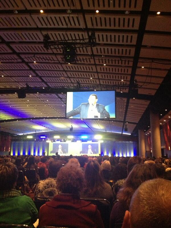 Freeman Hrabowski, President, UMBC, talking about the importance of a climate of success for students #ASCD13 http://pic.twitter.com/v3QI5m7zQw