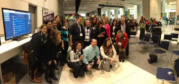 Thanks everyone for coming to #edcamprogue! #ascd13 http://pic.twitter.com/KDwxPwrXaS