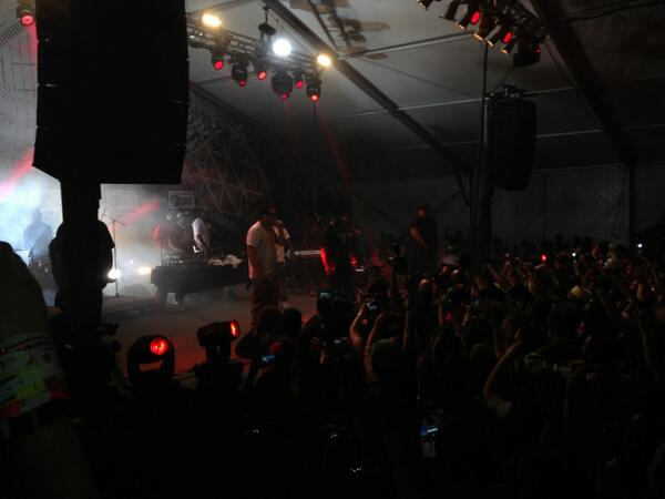Twitter / jkellonsmith: Diddy!! #faderfort w French ...