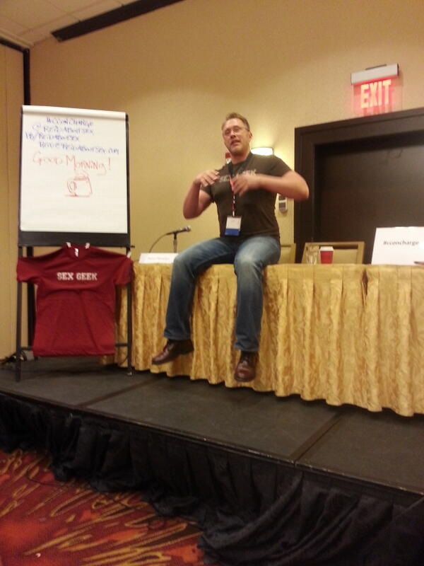 .@ReidAboutSex talking about How to Make Money as a Sex Professional @CatalystCon #ccon #cconcharge http://pic.twitter.com/Js3jwxjP71