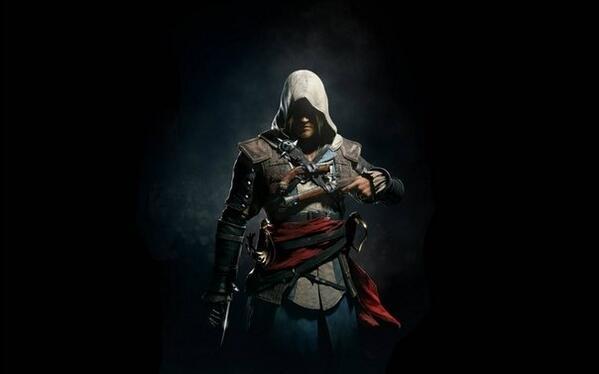 assassins 4 игра через торрент