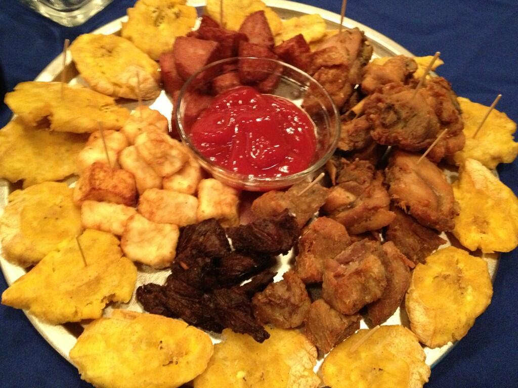 Dominican Restaurant Newark Nj