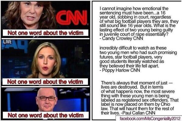 CNN: How they got it so very, very wrong on #Steubenville today http://pic.twitter.com/kk9h3YFR2p