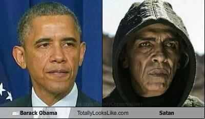 Lol History Channel S Satan From The Bible Series Looks Like An