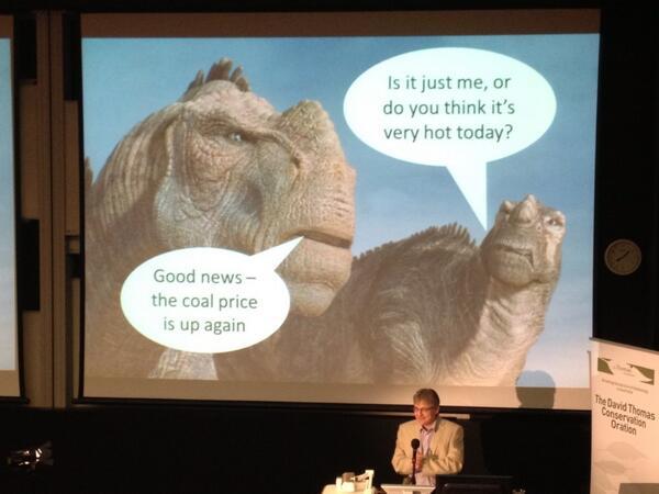Twitter / David_Ritter: Callum Roberts on Australian ...