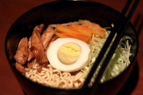 Kedai Shiori, Nippon Home Made Cuisine