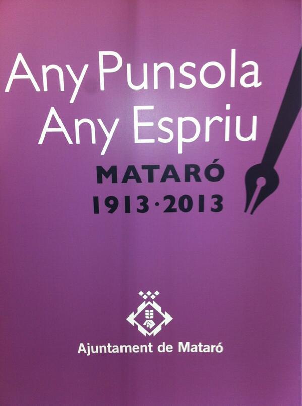 Thumbnail for Presentació de l'#AnyEspriu i l'#AnyPunsola