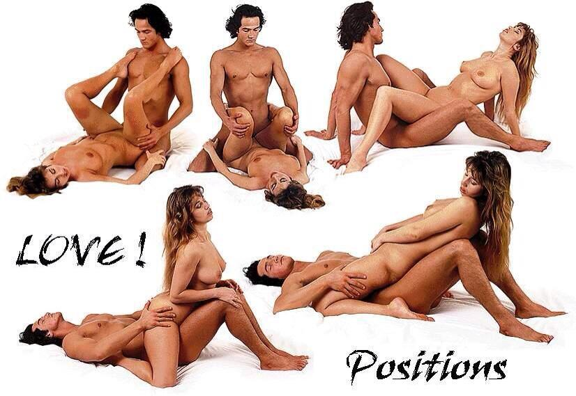 from Emmanuel different types of fucking positions