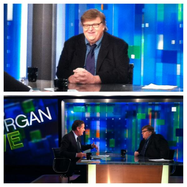 Twitter / PiersMorganLive: Up next, two of the most ...