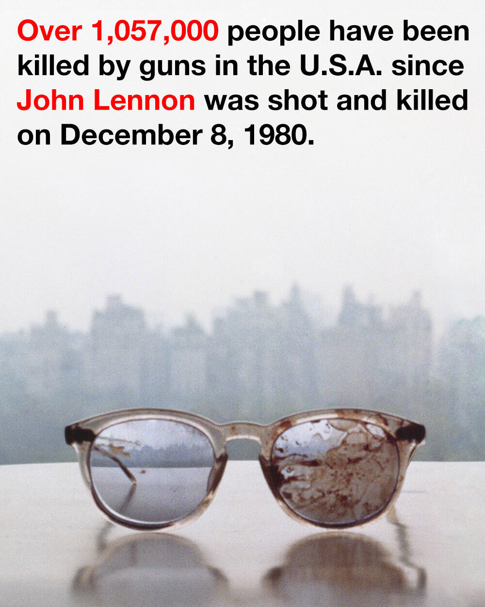 Twitter / yokoono: The death of a loved one is ...