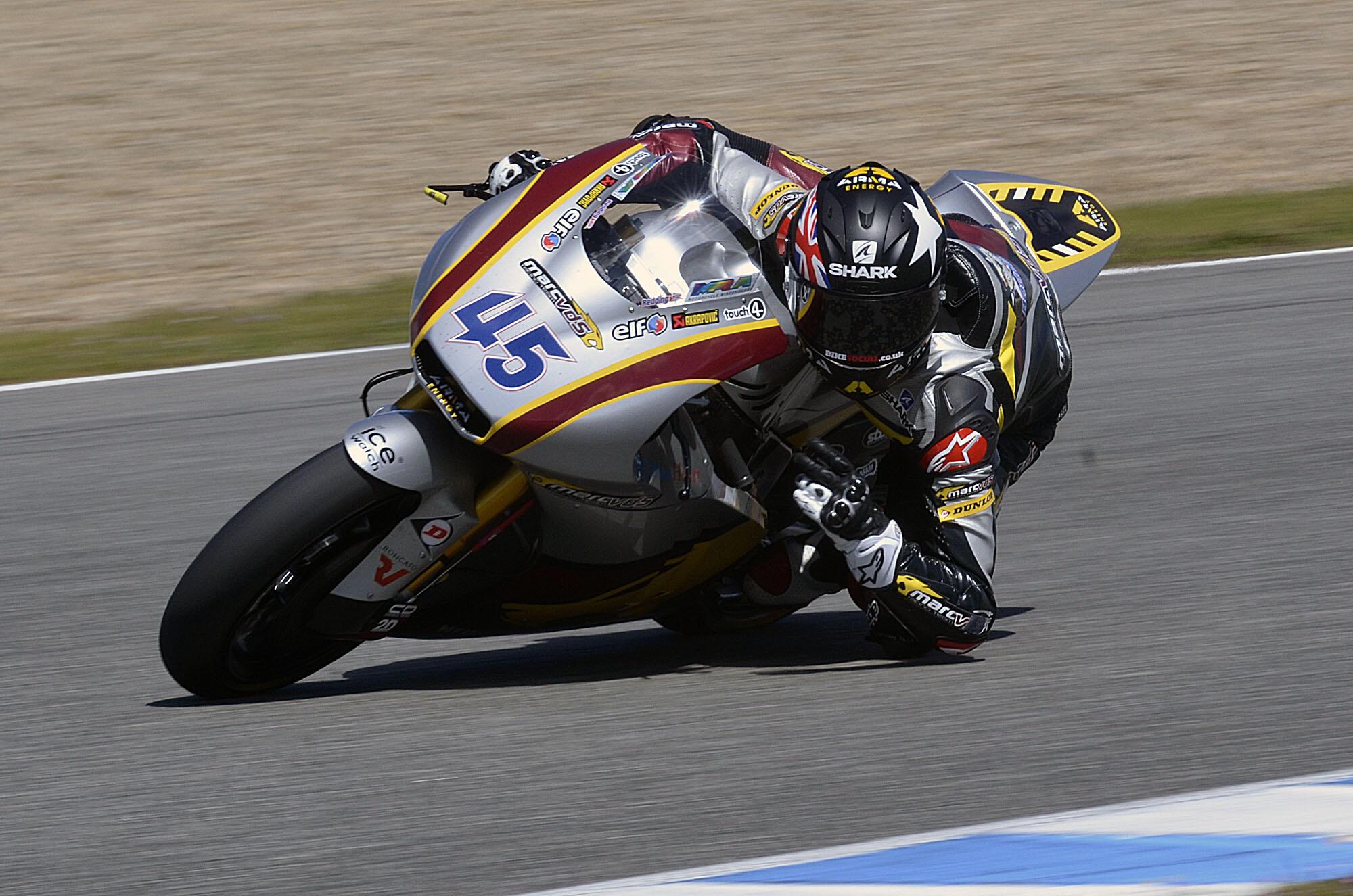 Test Jerez Moto2/Moto3 BFzVl3lCUAEx8HI