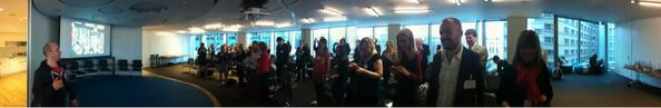#sm4bconf my 360 deg photo taken during the @BernieJMitchell session. http://pic.twitter.com/IIO3MtPUGq
