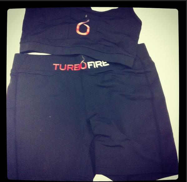 Follow @TurboFire, RT 4 a chance 2 win Black Sports Bra/shorts! You cant buy them! 4 winners! http://t.co/Zs9xmZBdas http://t.co/ACqv8fAjJt