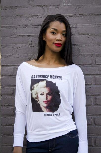 Audacityrepublic On Twitter Check Out Our Dorothy Dandridge And