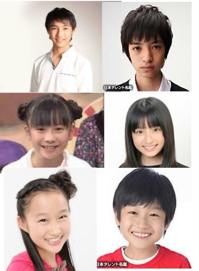 現在 山田太郎ものがたり 子役 歴代&現在の人気子役ランキング65選!男の子・女の子別【2021最新版】