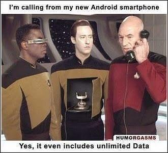 Twitter / JoyAndLife: Only Star Trek fans will get ...