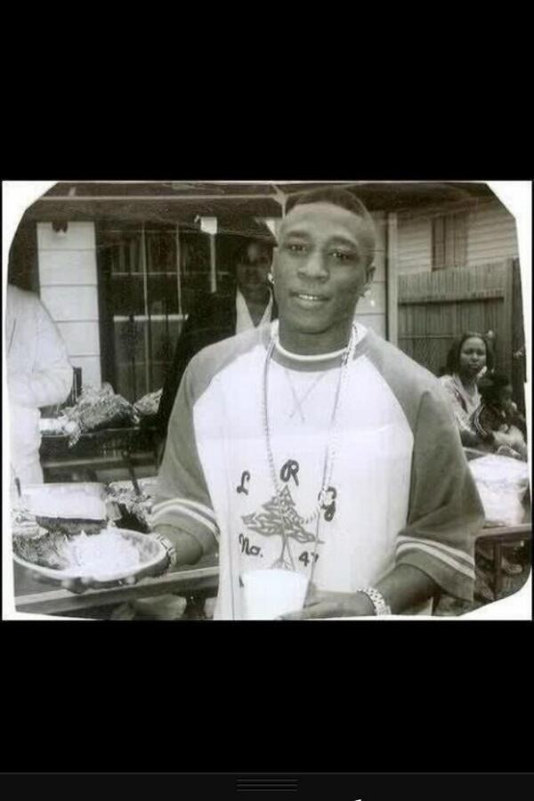 Boosie Quotes On Twitter Happy Birthday Lil Ivy Rip Httptco