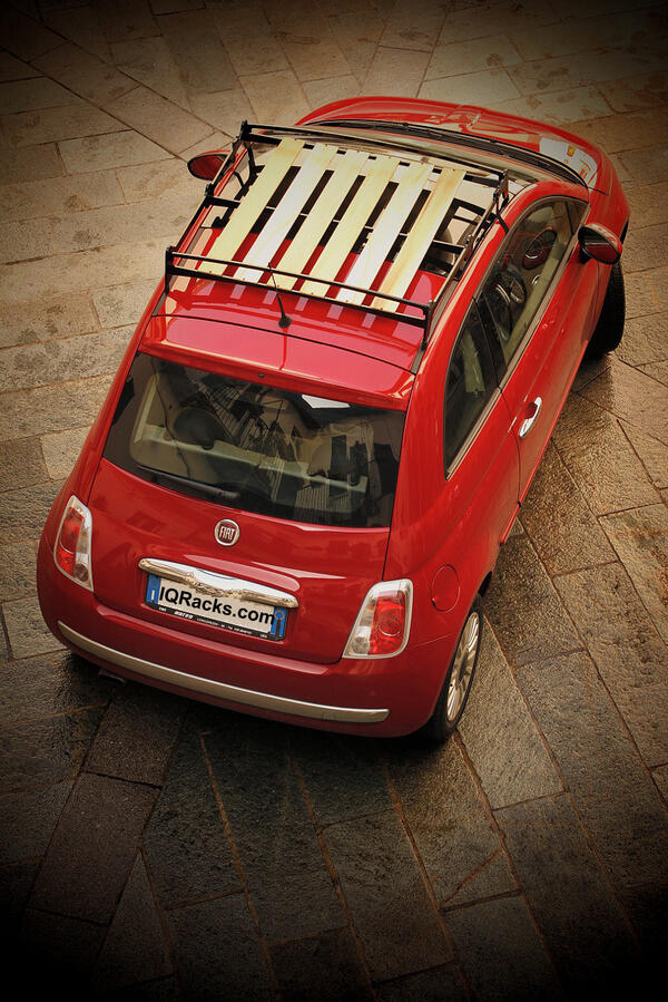 #IQRacks Introduced To The World!!http://iqracks.com FREE SHIPPING In The  U.S. For A Limited Time!#FIAT500 #FIATpic.twitter.com/iGrdrTgm5i