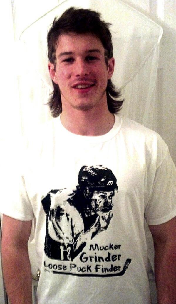 i absolutly love chucky slick and his flow mullet