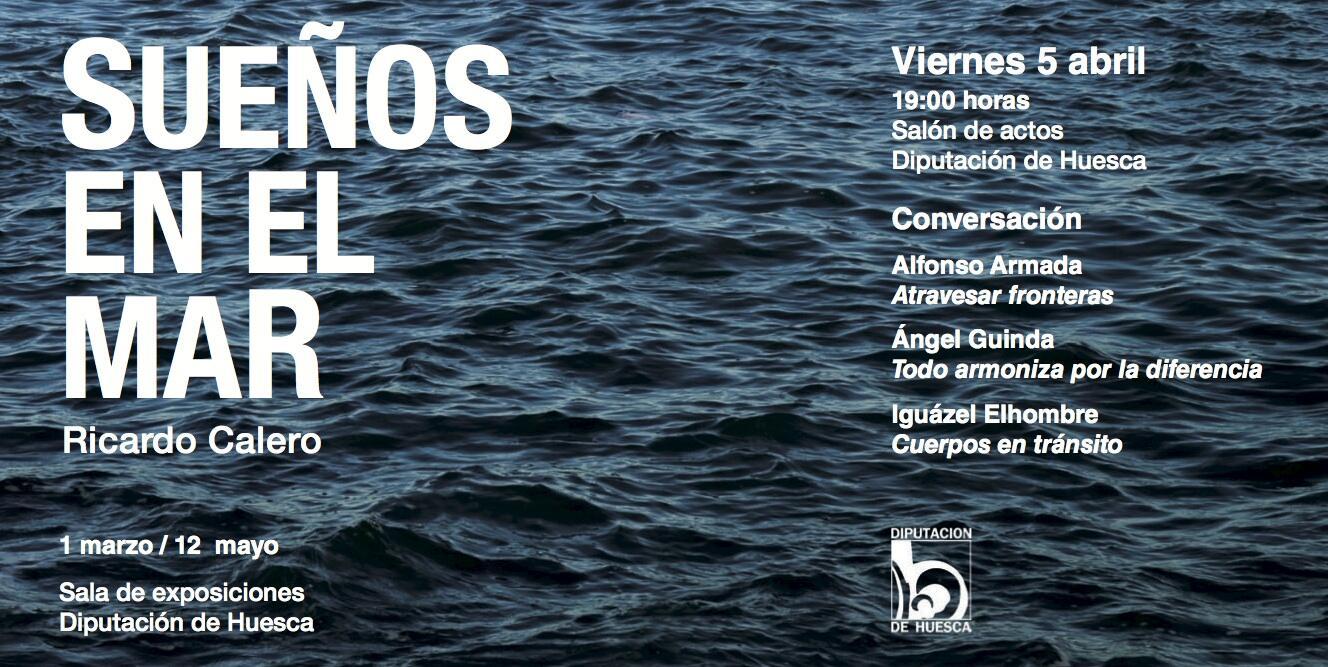Twitter / Iguazelelhombre: El viernes, a las 19h en Huesca, ...