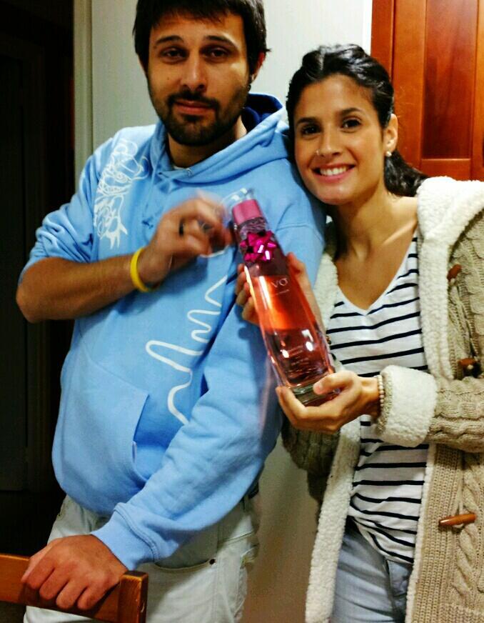 MARIA Y HUGO~* FUERA DE GH~~*VIDA EN PAREJA~*BOLOS - Página 25 BG81P-TCUAApfUi