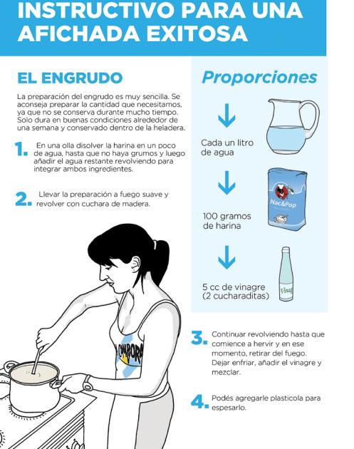 Twitter / FlorLujani: En la revista de La Cámpora ...