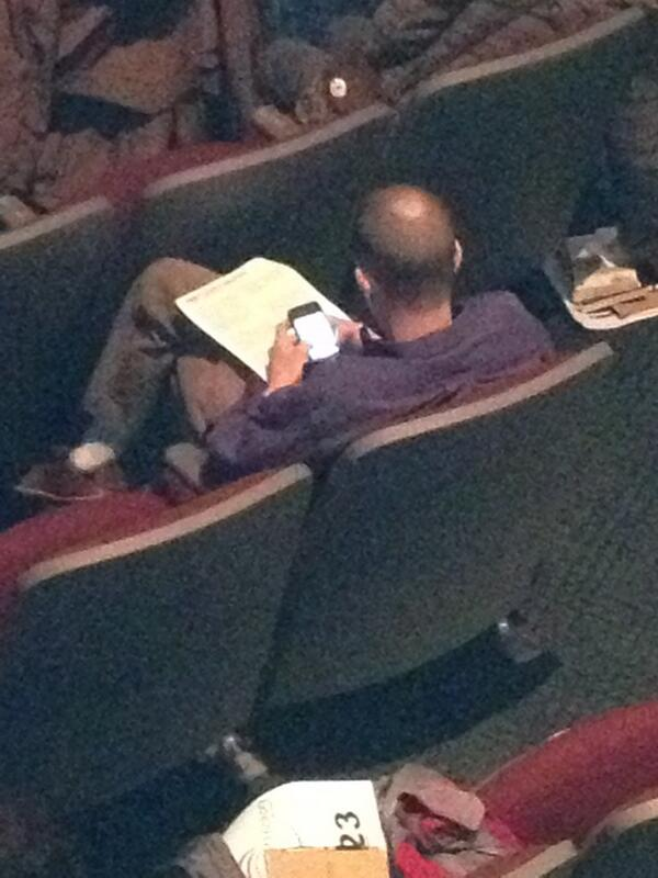 @thomasson_engl is tweeting at #tedxhky. http://t.co/b7IqYlgb20