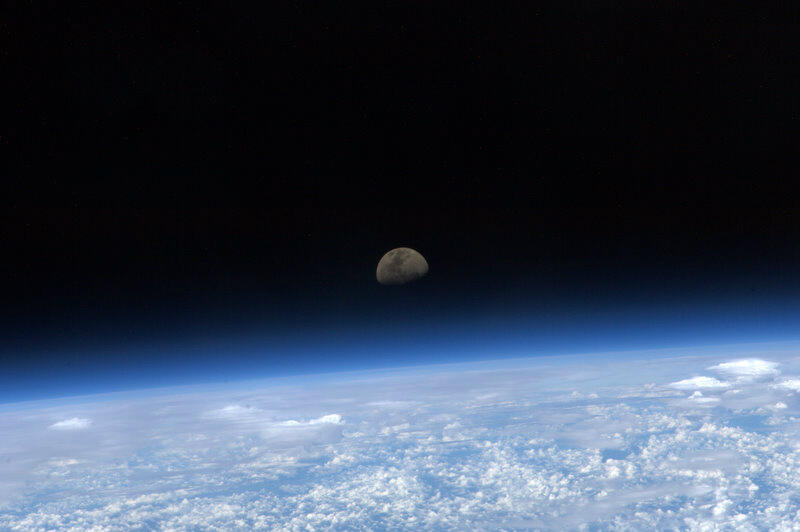 Twitter / AstroMarshburn: Got lucky yesterday and caught ...