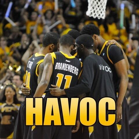 """Cry 'Havoc' and let slip the dogs of war"" - William Shakespeare  #VCU #RAMS #RVA #HAVOC #HavocLivesHere http://t.co/q1eVyxo5tG"