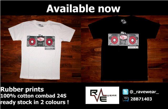 Official Ravewear- BGGG3WRCMAAcRQ7
