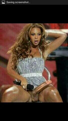 Beyonce Dick 43