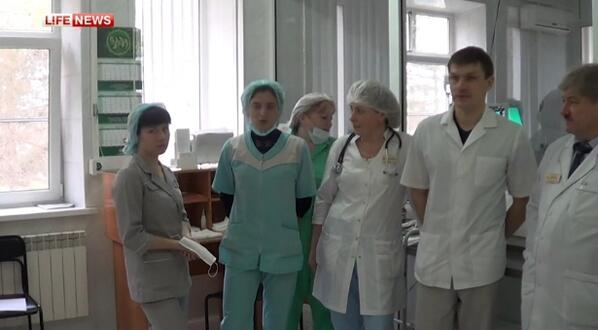 такой вакансии медсестры в станицах краснодарского края без