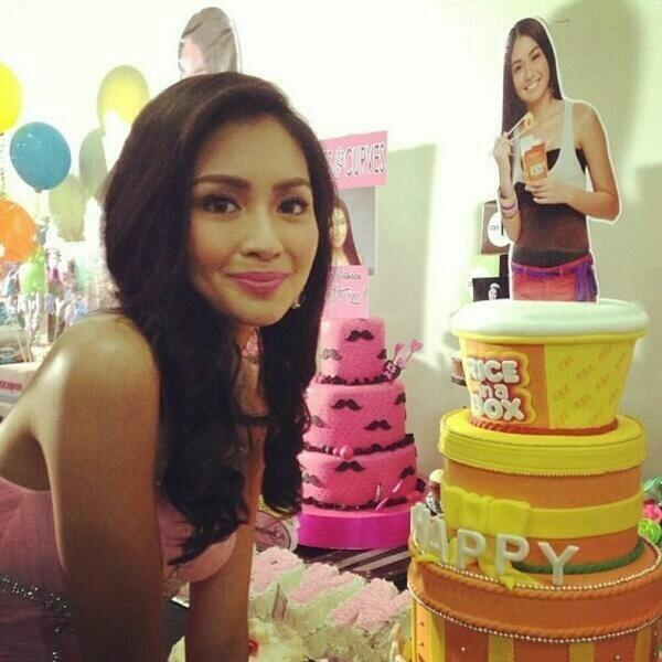Kathryn Bernardo on Twitter Our Princess Is Now Growing Up