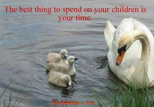 Twitter / PicsNquote: The best thing to spend on ...