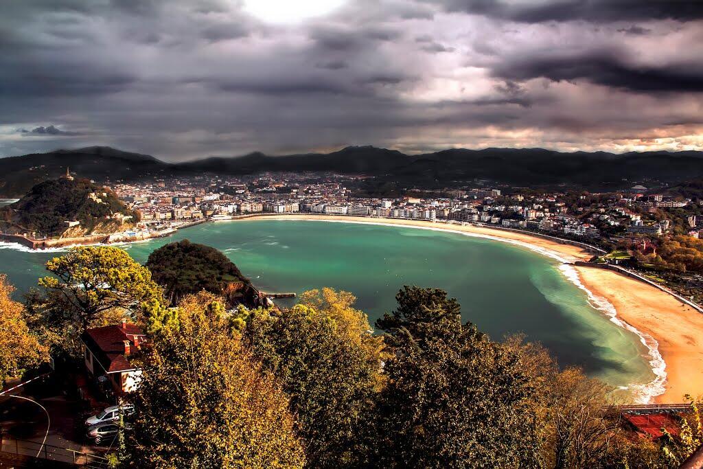 7.- Tramo Hondarribia-Donostia para EuskadienBTT BGIFV06CMAAp4pq