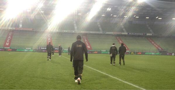 [28e journée de L2] SM Caen 1-0 FC Istres - Page 4 BGJELD6CcAEthoU