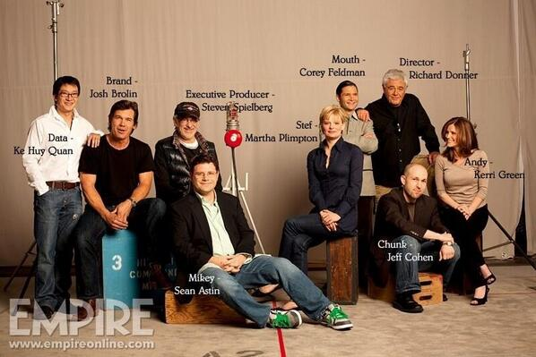 Lots of love for The Goonies on here. Just look at em all now... http://t.co/2fghuyOYNe