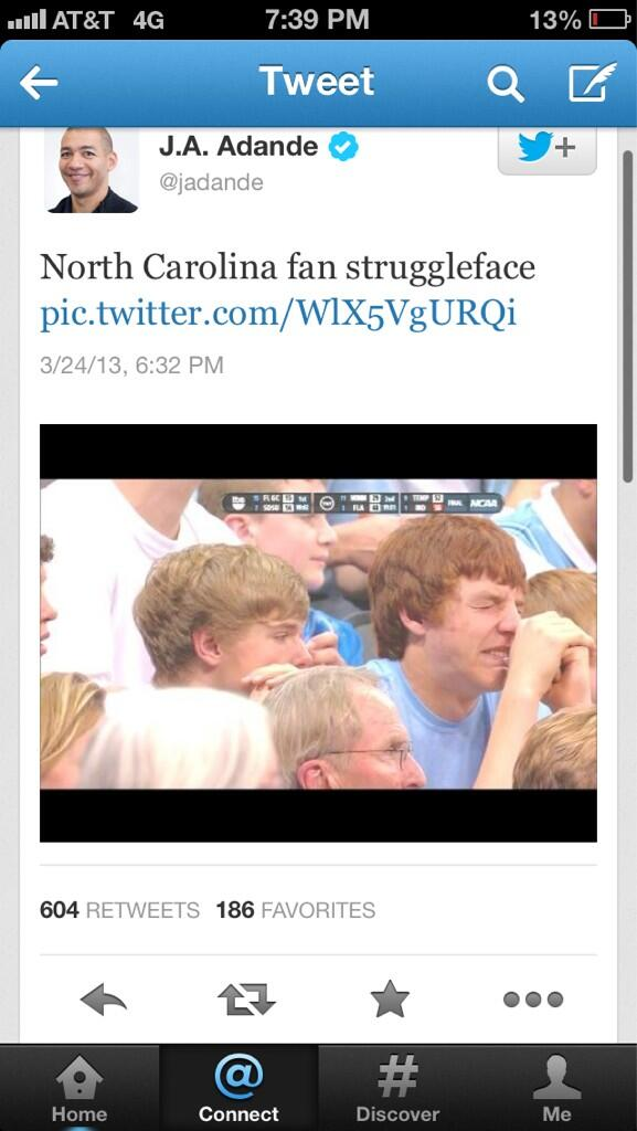 MY LITTLE BROTHER IS FAMOUS #soproud http://t.co/RQkret2Von