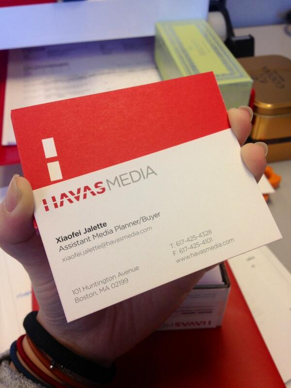Havas Media on Twitter: \