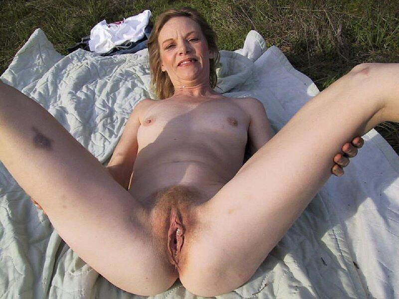 Hot Horny Plump Oldies 46