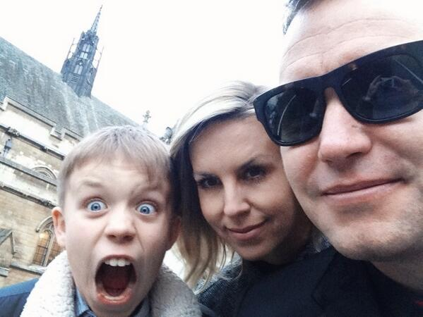 """Things To Do In Skye >> stuffing and marked potatoes 🏳️🌈 on Twitter: """"Hoppus family. Dinner at Parliament you know how ..."""