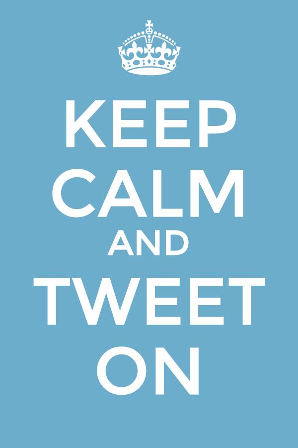 Twitter / DebbieLaskeyMBA: Happy Monday, Twitterverse! ...