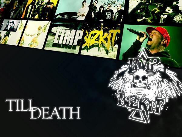 Limpbizkitaustralia On Twitter Limpbizkit Lb Till Death Wallpaper