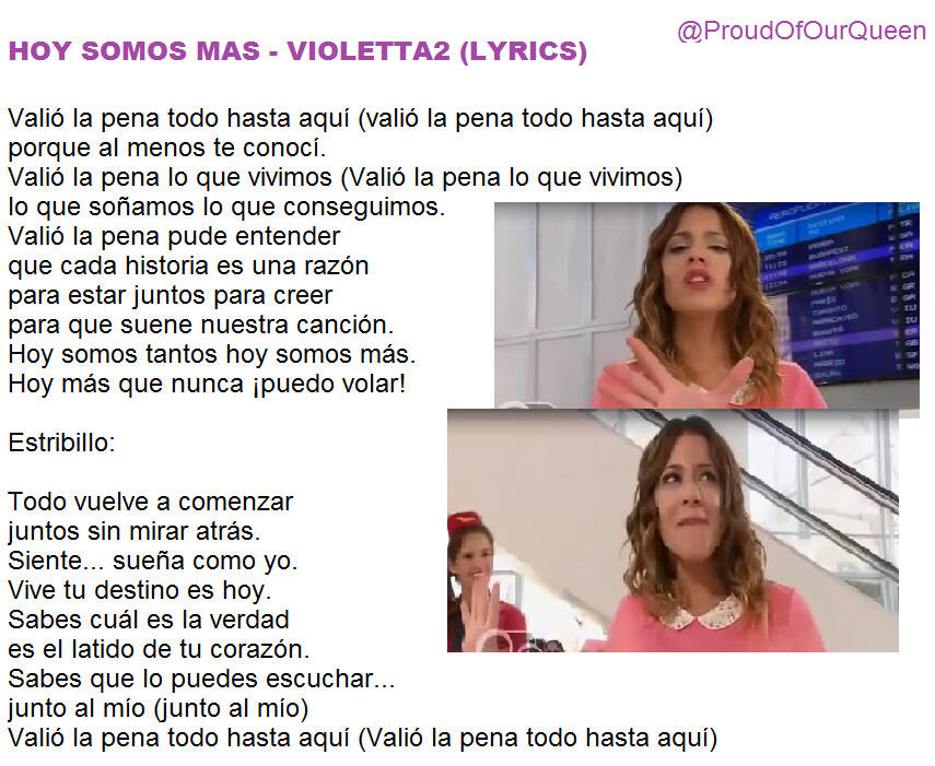 зеркало электрика, испанские песни с текстом и переводом слушать так