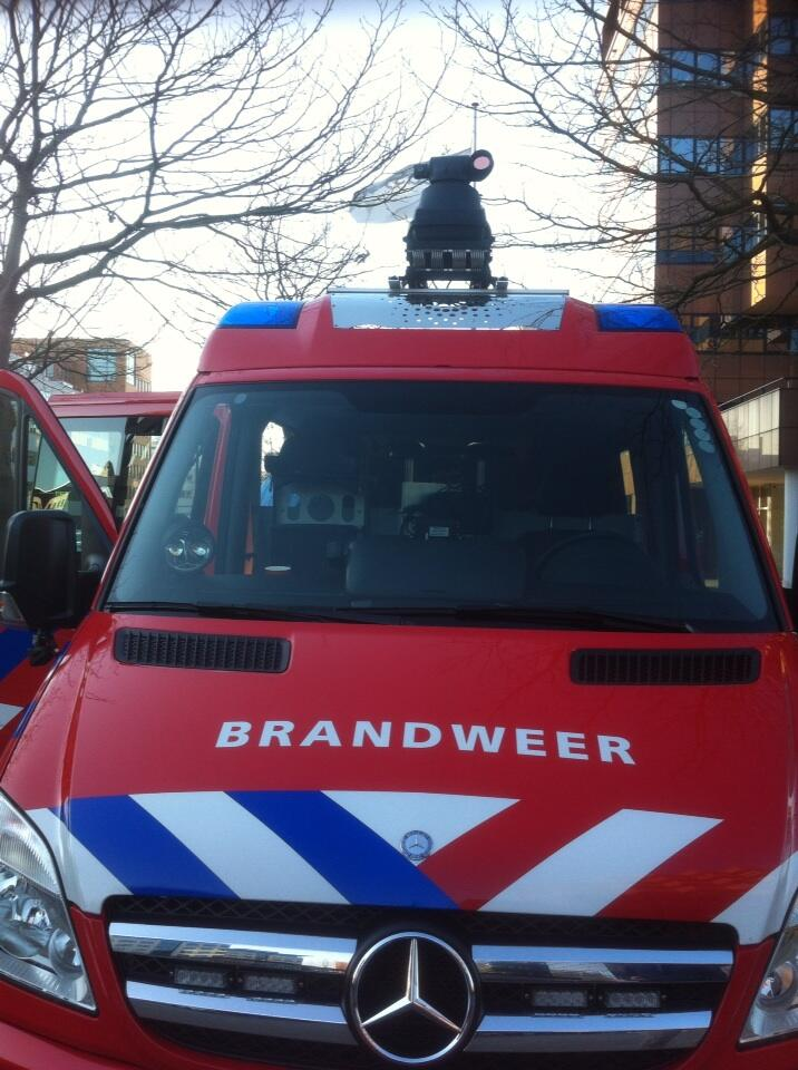 Twitter / Tijgernest: Close-up Rapid van Bruker. ...