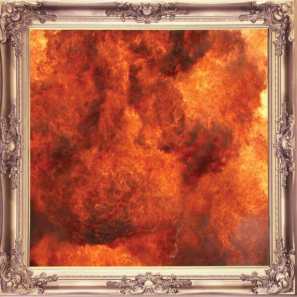[Artwork x Tracklist] Kid Cudi – Indicud