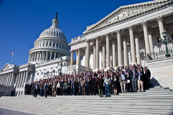How many brewers can you fit on the Capitol steps? #cbc13 http://t.co/gLu43KKIqb