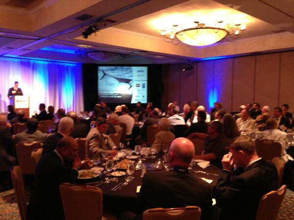 FAA talks UAVs at CA symposium