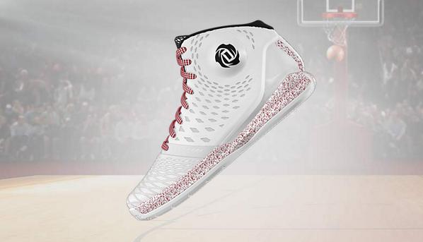1c214e36519fb Dame Lillard to wear fan-designed  midadidas  adidasHoops Rose 3.5 tonight  on  espn.  LillardKicks  teamadidaspic.twitter.com WAaq3XtYka